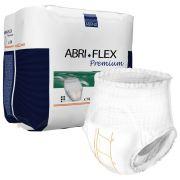 Roupa Íntima Abri-Flex Extra-Grande XL2 com 14 unidades