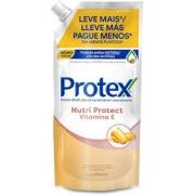 Sabonete liquido Protex nutri protect 500 ml