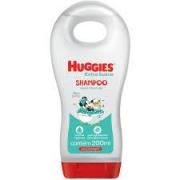 Shampoo extra suave Huggies 400ml