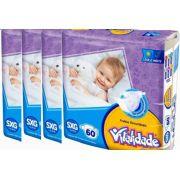 Vitalidade Baby tamanho SXG fardo com 240 unidades