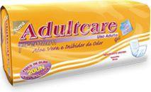 Absorvente Adultcare premium com 20 unidades