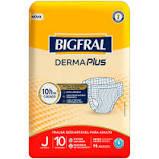 Bigfral plus Juvenil com 10 unidades