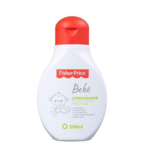 Condicionador Fisher-Price 200 ml
