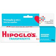 Hipoglos transparente 30g
