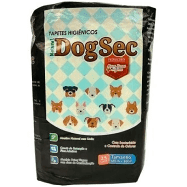 Tapete Higienico DOG SEC com 15 unidades