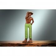 Escultura Homem do Pé Grande 1 - Verde 36-11