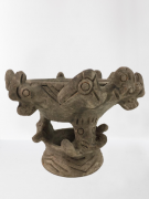 Porta chaves Cerâmica 01-81