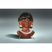 Porta chaves Índios 01-82