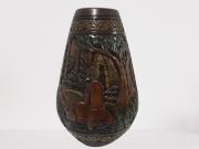 Vaso Decorativo Macapá Floresta