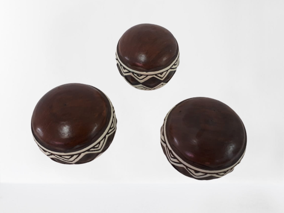 Bolas de Cerâmica 01-86