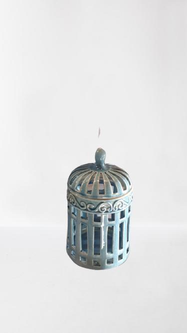 Gaiola Dec De Ceramica Hb62130 R1737