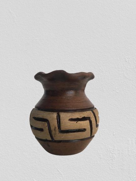 Miniaturas Marajoara II 32-01
