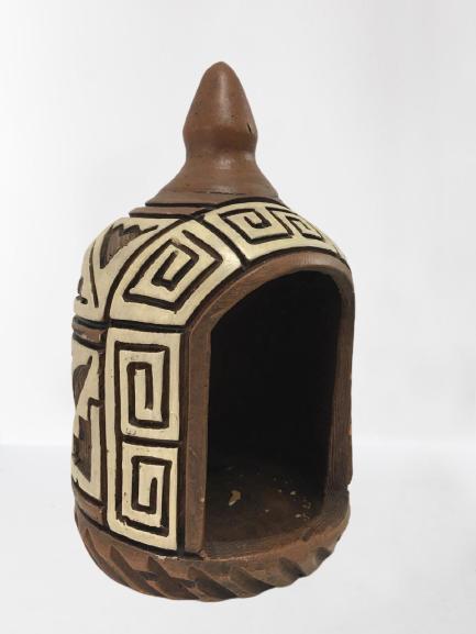 Oratório Cerâmica 01-80
