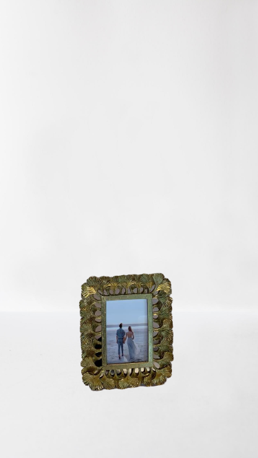 Porta Retrato Dec Em Poliresina B9180302t-4086