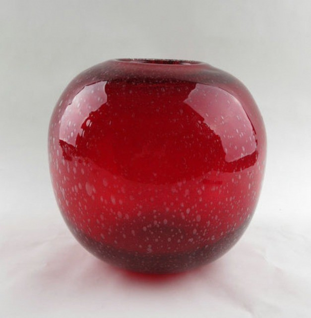 Vaso Dec De Vidro J170018gy N1421