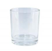 Copo de Vidro de whisky para sublimação 250 ml