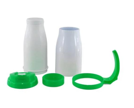 Caneca Copo Térmico Polímero para Sublimação 490 ml Verde