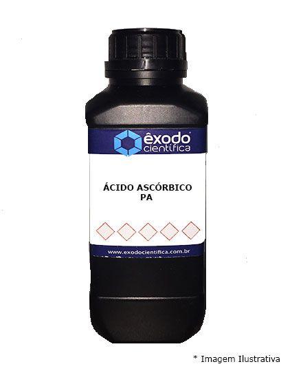Ácido Ascórbico PA 500g - Êxodo