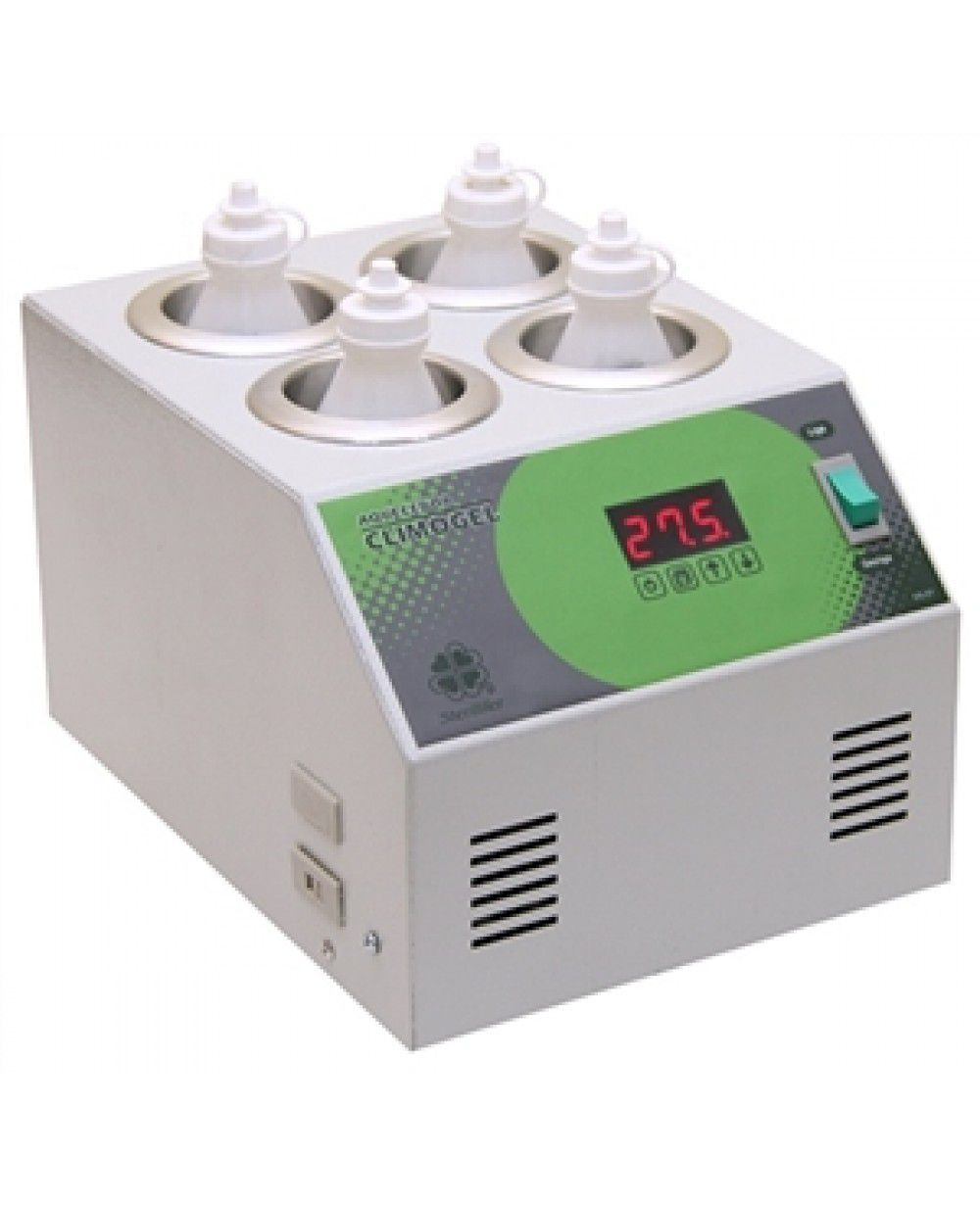 Aquecedor de Gel Digital Microprocessado para Ultrassom (Climogel)