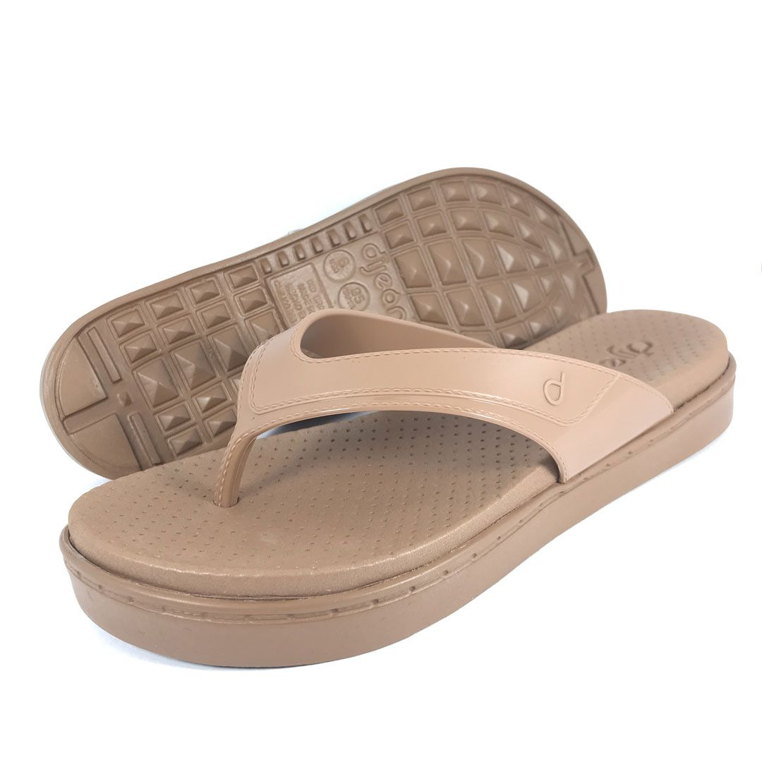 Sandalia Plataforma Dijean 286248