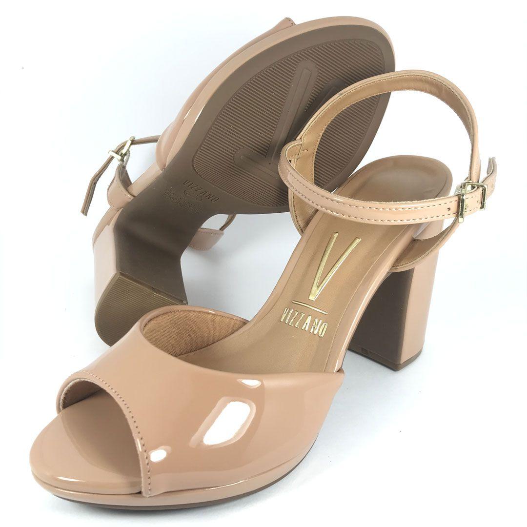 Sandalia Salto Medio Vizzano 6406100