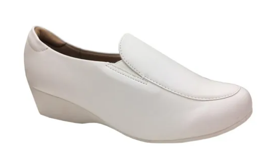 Sapato Anabela Modare 7014248 Branco