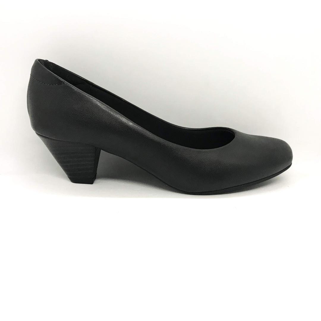 Sapato Salto Baixo Modare 700500