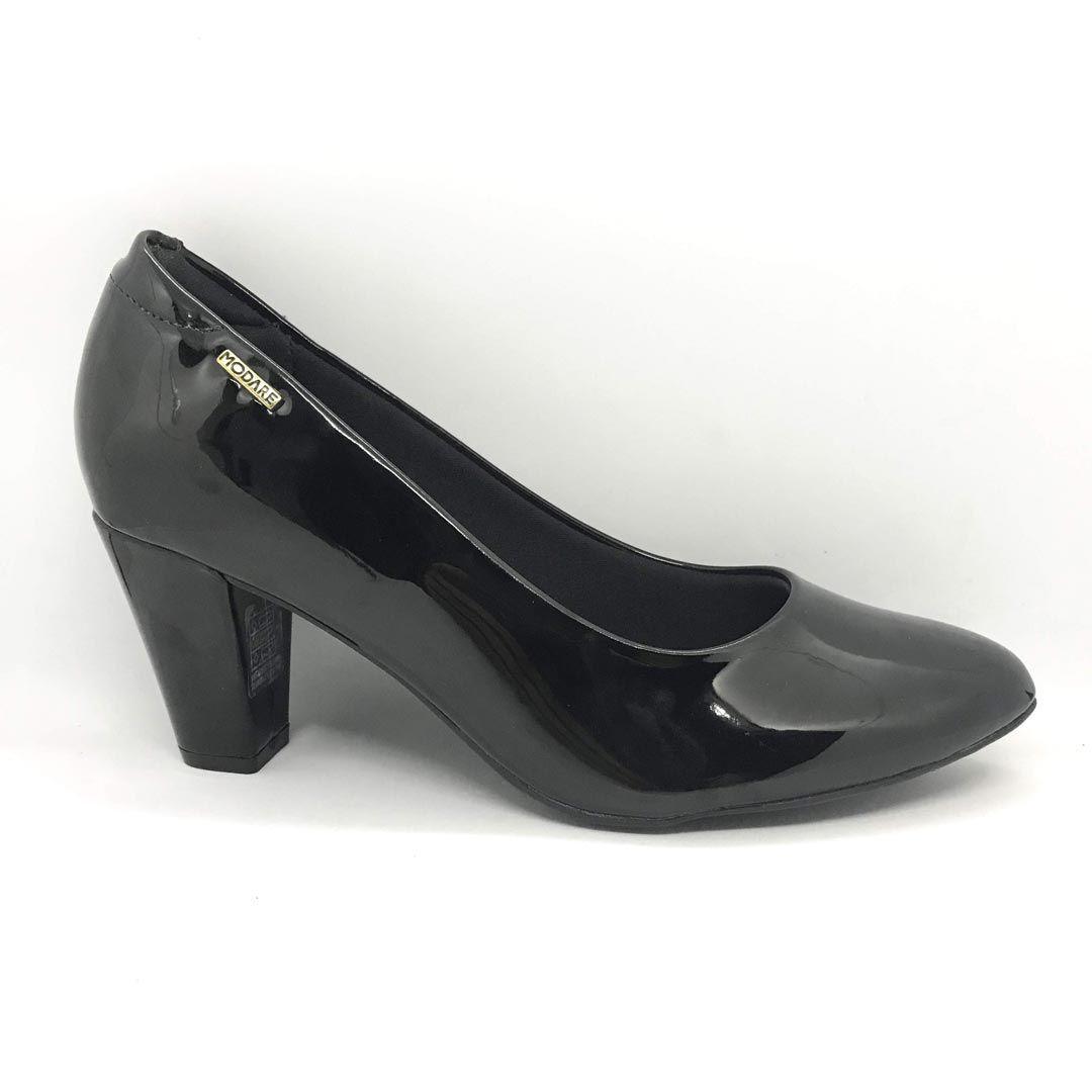 Sapato Salto  Medio Modare 7305100