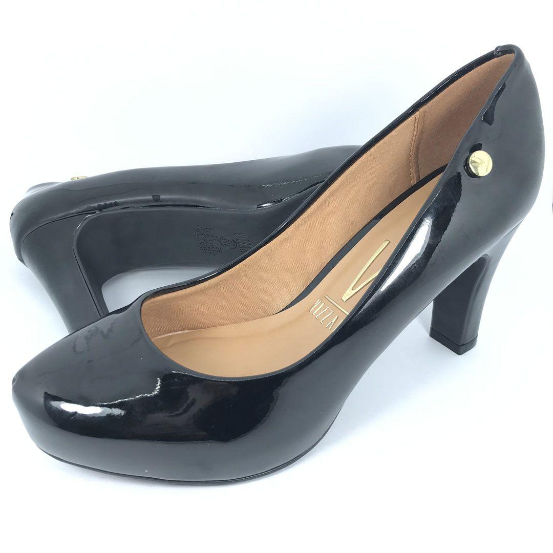 Sapato Salto Grosso Vizzano 1840101