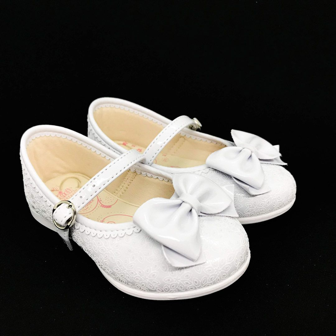 Sapato Social Kidy 01502870004