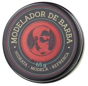 Modelador Barba de Respeito 65g
