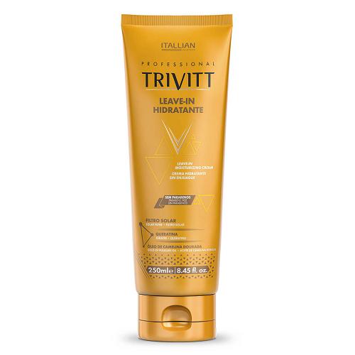 Itallian Trivitt Leave-In Hidratante 250ml