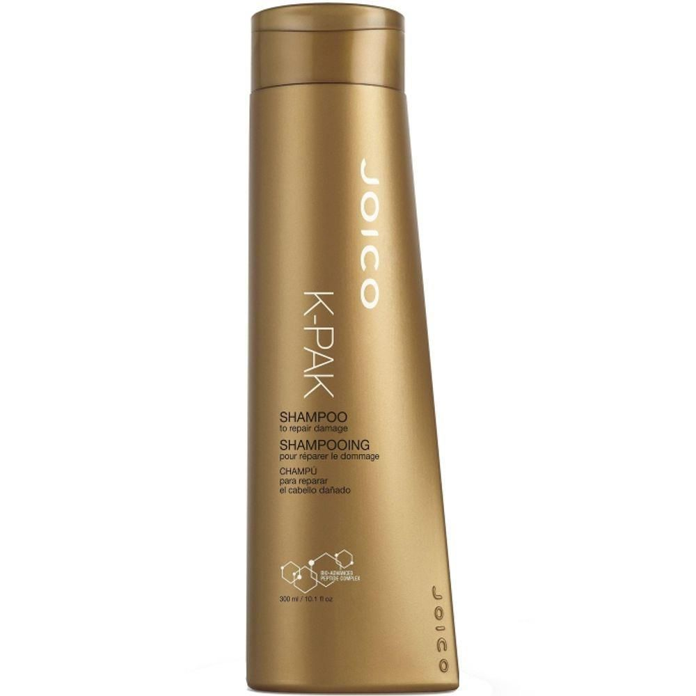 Shampoo K-Pak To Repair Damage 300ml Joico