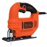 Serra Tico-Tico 420W - BLACK+DECKER-KS501