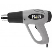Soprador Térmico 2000W 220V - RAZI