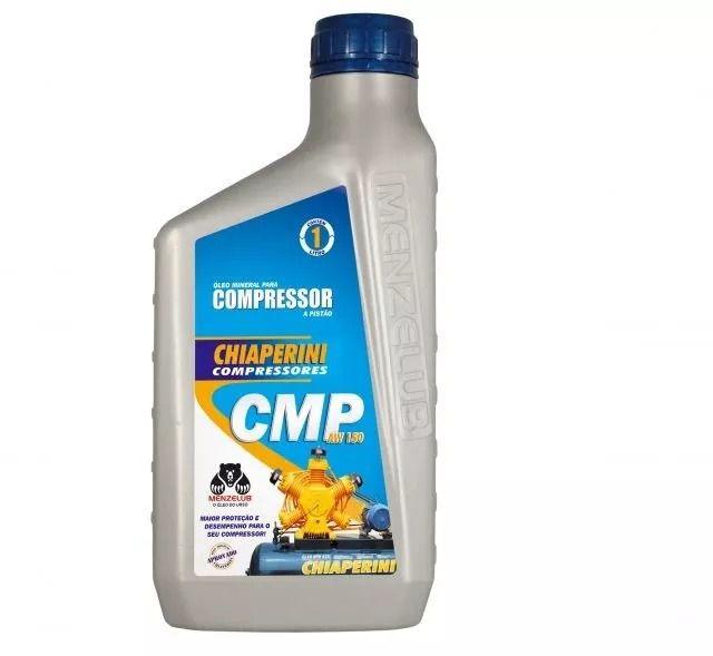 Óleo Compressor Pistão Chiaperini CMPAW150