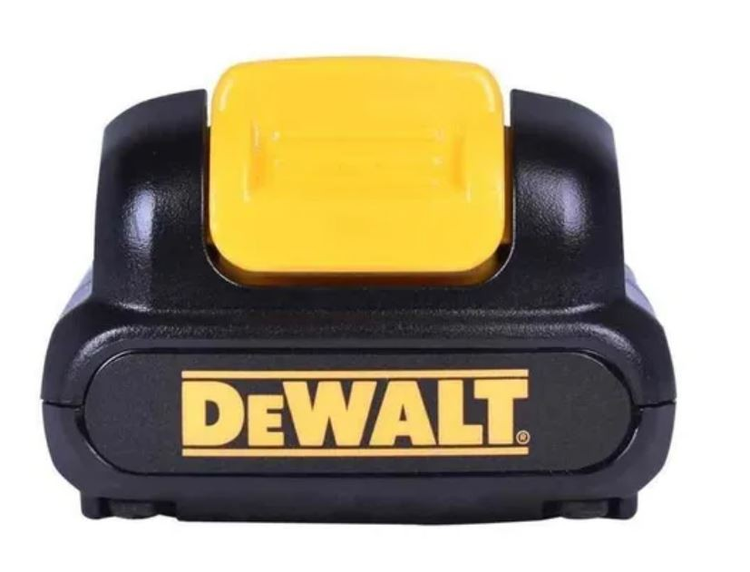 Bateria 12v Lithium 1,3 A Dewalt Dcb120 B2