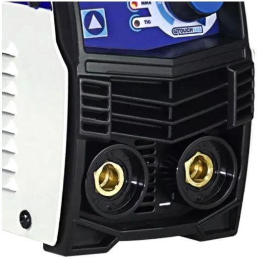 Máquina de Solda Inversora Touch 145 140A - BOXER