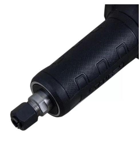Retificadeira 1/4'' 500w Com Pinça De 6mm Stanley - Stel861