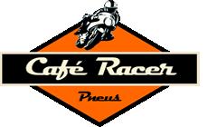 Café Racer Pneus