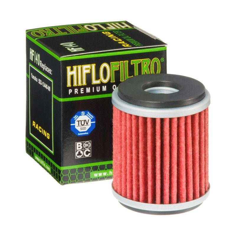 Hiflofiltro HF 140
