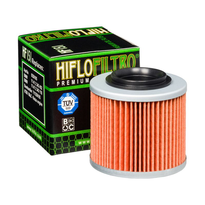 Hiflofiltro HF 151