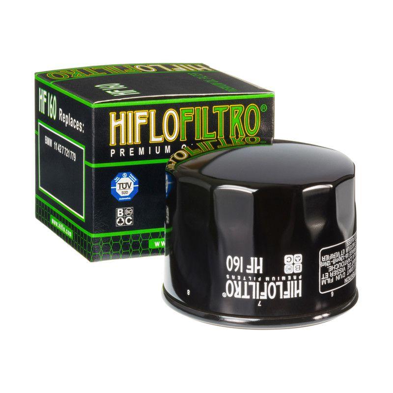 Hiflofiltro HF 160