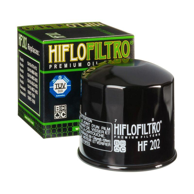 Hiflofiltro HF 202