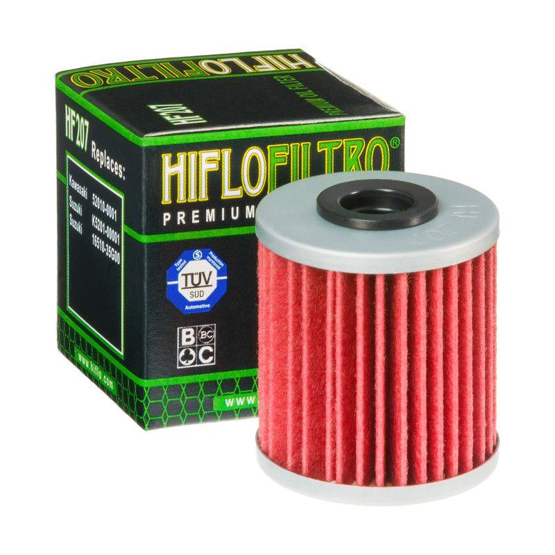 Hiflofiltro HF 207