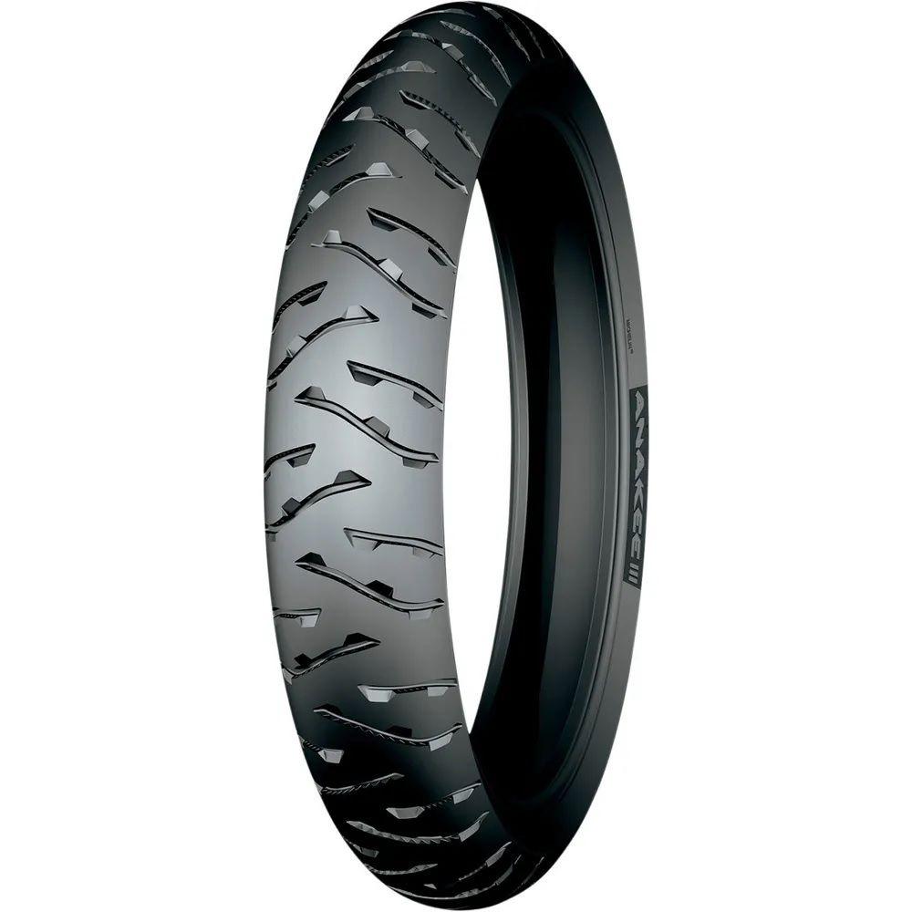 Pneu Michelin Anakee 3 110/80-19 59V