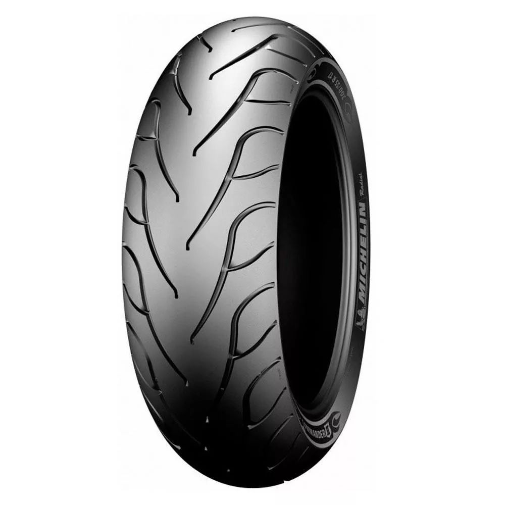 Pneu Michelin Commander II 140/75-17 67V Front