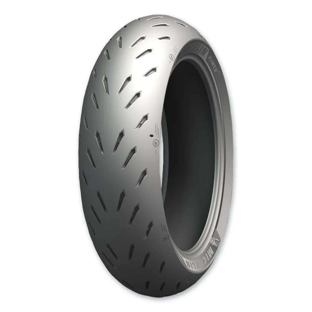 Pneu Michelin Power RS 190/55-17 (75W)