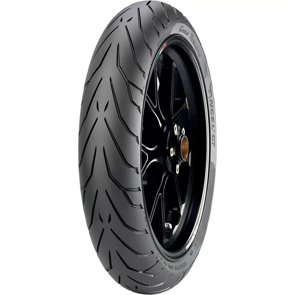 Pneu Pirelli Angel GT 120/70-17 58W