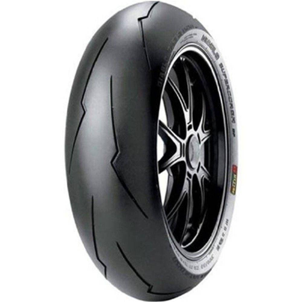 Pneu Pirelli Diablo Supercorsa SPV2 190/50-17 75W